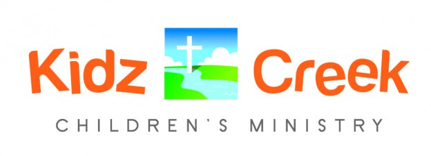 Kidz Creek Logo Design 2013